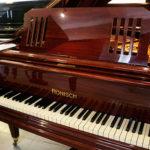 Venta de Piano - ronisch-3