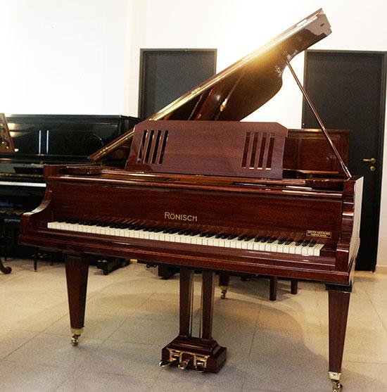 Venta de Piano - ronisch-4